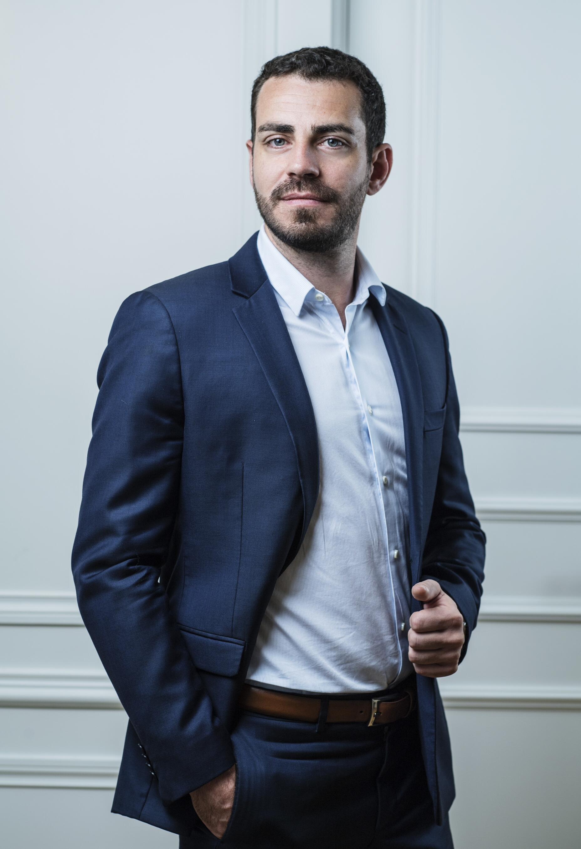 Olivier Herisson